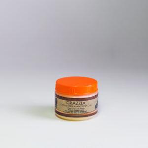 Crema para cuero – GRAZZIA X80CC