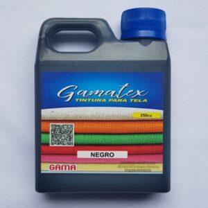 Tintura para tela Gamatex 250cc